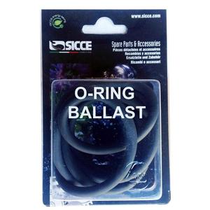 Bilde av BALLAST O-RING GREEN RESET 25/40 RESERVEDEL